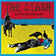 The Clash, Give 'em Enough Rope [Remastered 180 Gram Vinyl] (LP)