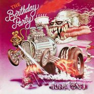 The Birthday Party, Junkyard [Colored Vinyl] (LP)