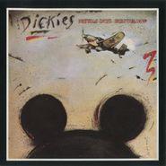 The Dickies, Stukas Over Disneyland [Green Vinyl] (LP)