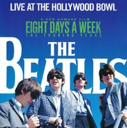 The Beatles, The Beatles Live At The Hollywood Bowl (CD)