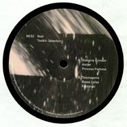 "Nuel, Toolkit: Selection (12"")"