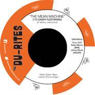 "The Du-Rites, The Mean Machine / Corinthian Leather (7"")"