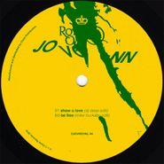 "Jovonn, Goldtone Edits (12"")"