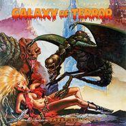 Barry Schrader, Galaxy Of Terror [OST] (LP)