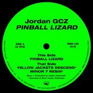 """Jordan GCZ, Pinball Lizard (12"""")"""