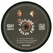 "Glenn Underground, Love Sought After (12"")"