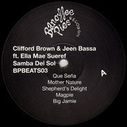 Clifford Brown, Samba Del Soul (LP)