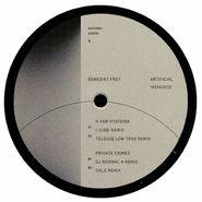 "Benedikt Frey, Artificial (Remixed) (12"")"