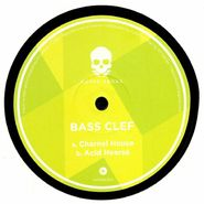 """Bass Clef, Charnel House (12"""")"""