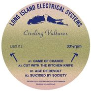 """Circling Vultures, Game Of Chance (12"""")"""
