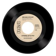 "Michael Wycoff, Looking Up To You / Tell Me Why (7"")"