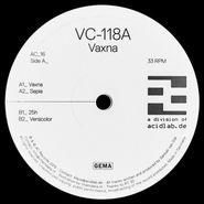 """VC-118A, Vaxna (12"""")"""