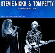 Stevie Nicks, Leather And Lace - Radio Broadcast, New York, 1983 (CD)