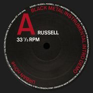 Russell Haswell, Factual (LP)