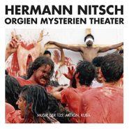 Hermann Nitsch, Musik Der 135. Aktion, Kuba (CD)