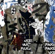 Made To Break, F4 Fake (CD)