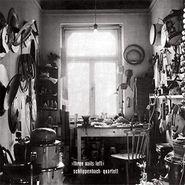 Schlippenbach Quartet, Three Nails Left (LP)