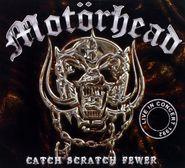 Motörhead, Catch Scratch Fewer: Live In Concert 1992 (CD)