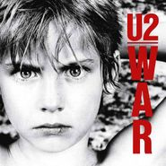 U2, War [Remastered] (CD)