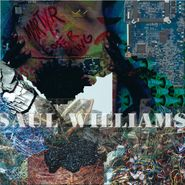 Saul Williams, MartyrLoserKing (LP)