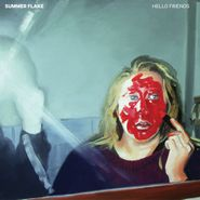 Summer Flake, Hello Friends (LP)