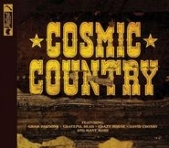 Various Artists, Cosmic Country (CD)
