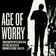 Various Artists, Age Of Worry (CD)