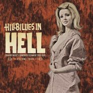 Various Artists, Hillbillies In Hell Vol. 4: Country Music's Tormented Testament (1952-1974) (LP)