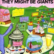 They Might Be Giants, They Might Be Giants [Expanded Edition] (CD)