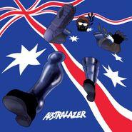 Major Lazer, Australazer [EP] (CD)