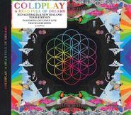 Coldplay, A Head Full Of Dreams [Australian Tour Edition] (CD)