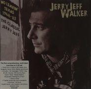 Jerry Jeff Walker, No Leavin' Texas 1968-1982: The Classic Jerry Jeff (CD)