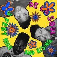 De La Soul, 3 Feet High And Rising [Import] (CD)