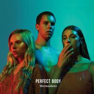 Mermaidens, Perfect Body (LP)