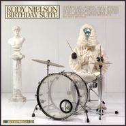 Kody Nielson, Birthday Suite [Clear Vinyl] (LP)