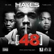Hayes , The First 48 (CD)