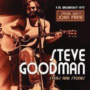 Steve Goodman, Sticks And Stones (CD)