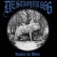 Deströyer 666, Unchain The Wolves (LP)