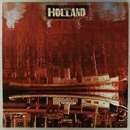 The Beach Boys, Holland (LP)