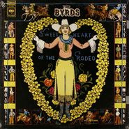 The Byrds, Sweetheart Of The Rodeo (LP)