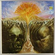 The Moody Blues, In Search Of The Lost Chord (LP)