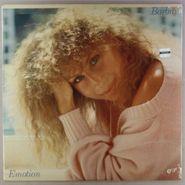 Barbra Streisand, Emotion (LP)