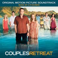 A.R. Rahman, Couples Retreat [Score] (CD)