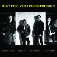 Iggy Pop, Post Pop Depression [Deluxe 180 Gram Vinyl] (LP)