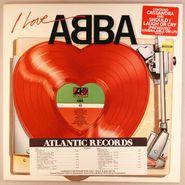 ABBA, I Love ABBA (LP)