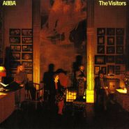 ABBA, The Visitors [180 Gram Vinyl] (LP)