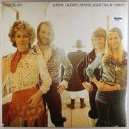 ABBA, Waterloo [180 Gram Vinyl European Issue] (LP)