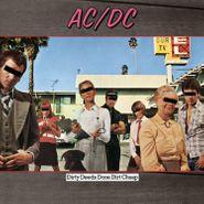 AC/DC, Dirty Deeds Done Dirt Cheap (CD)