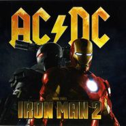 AC/DC, Iron Man 2 [OST] (CD)