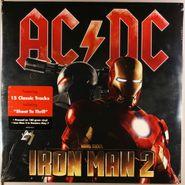 AC/DC, Iron Man 2 [OST] [180 Gram Vinyl] (LP)